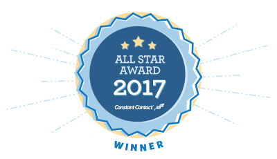 All Star Award 2016 Winner