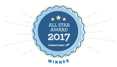 All Star Award 2016 Winner