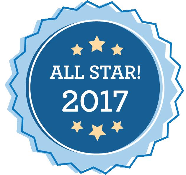 All Stars 2017