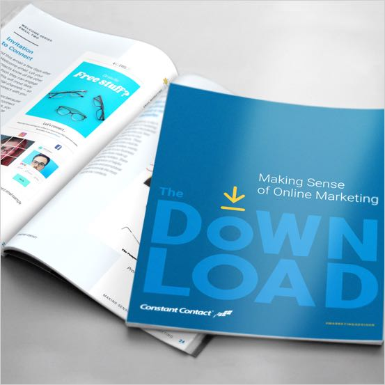 The Download - The Ultimate guide to online marketing