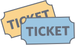 issue trackable tickets through our event registration software