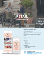 eCommerce & Retail EMail Marketing Downloadable Guide
