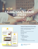 Salon and Spa Marketing Strategy Downloadable Guide